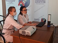 Обучение акушер-гинекологов онлайн