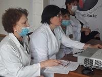 Онлайн-семинар по актуальным вопросам профилактики ВИЧ