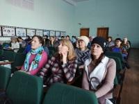 Облыстық семинар медицина қызметкерлеріне